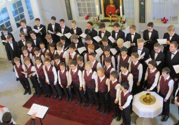 Konzert in Kraftsdorf